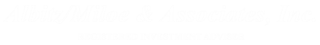Albitz/Miloe & Associates, Inc. Logo